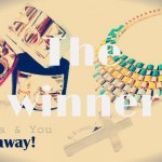 Lowlita&you giveaway : the winner