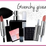 Givenchy giveaway
