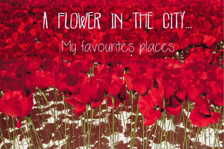 My favourites places