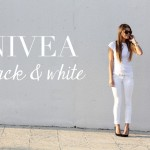 NIVEA : Invisible for Black&White