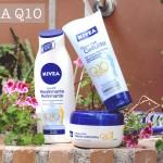 NIVEA : Q10