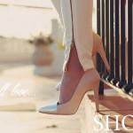 MOODYO : I ♥ Shoes