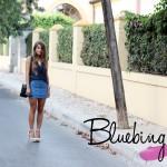 Bluebing day