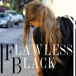 flawless black