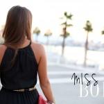 Miss Boho