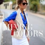 MixingColors