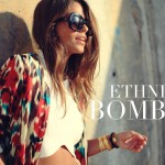 Ethnic bomber