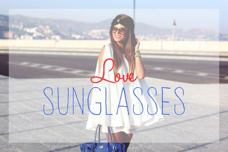 Prada sunglasses giveaway!