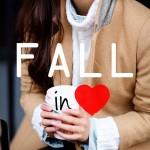 Fall in ♥
