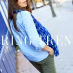 seams for a desire x SPF : Spring trends