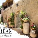Madaba Market – Jordan Trip Diary