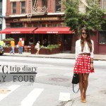 NYC trip diary – day four