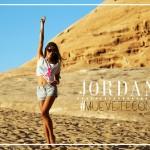 Con Evax & Glamour en Jordania