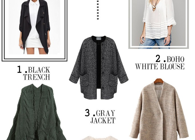 #SHOPPING-LIST : JANUARY