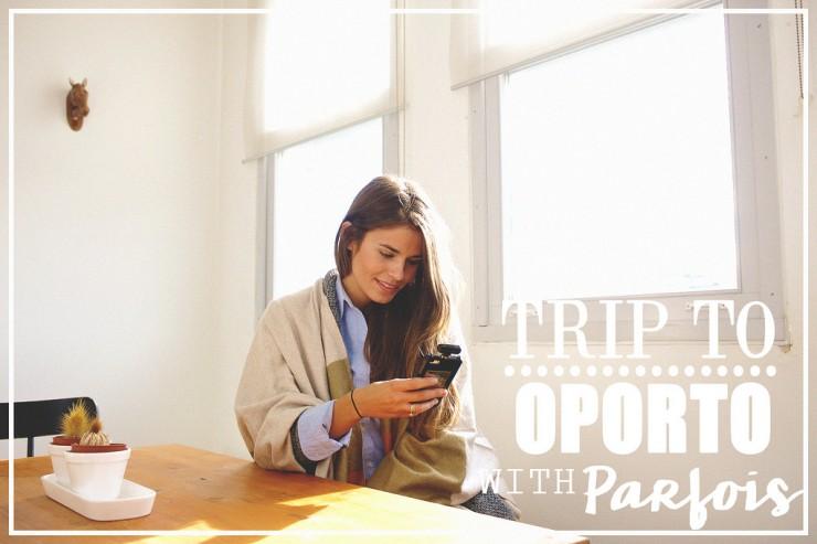 Parfois&Friends : The Oporto fashion experience