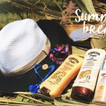 Beauty : sun & cares