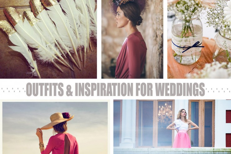 Shopping guides : Weddings & Maternity options