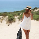 Sand dunes | Tarifa