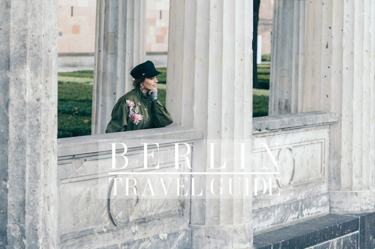 Berlin Travel Guide | #SFDtravels
