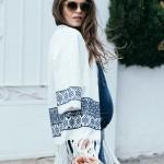 Maternity denim overall