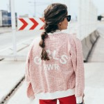 THE NEW MIX: RED&PINK