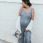 Metallic jumpsuit