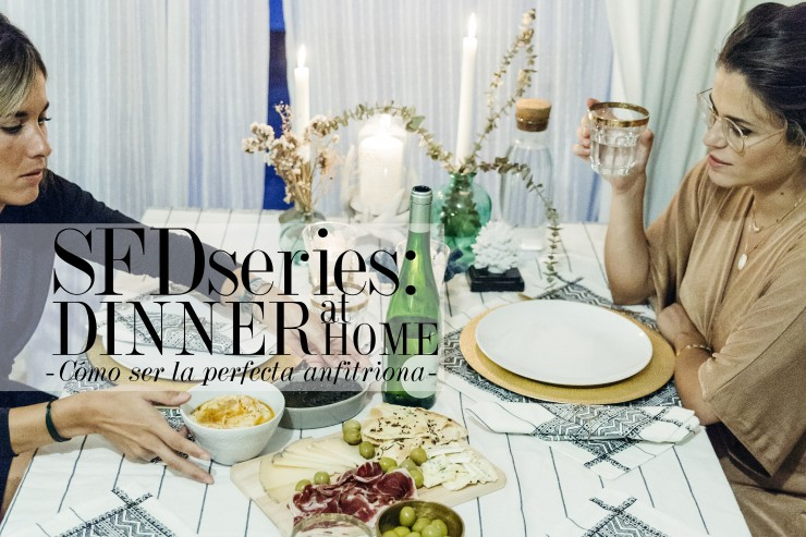 #SFDseries|DINNER AT HOME VOL. 3