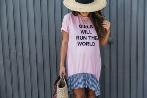 girls will run the world