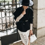 HOW TO: BELTED BLAZER | Get the inspo & Get the look